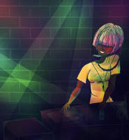 DJ by Hpkipmc