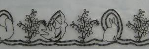 Alice Embroidery Sneak Peek by Verdaera