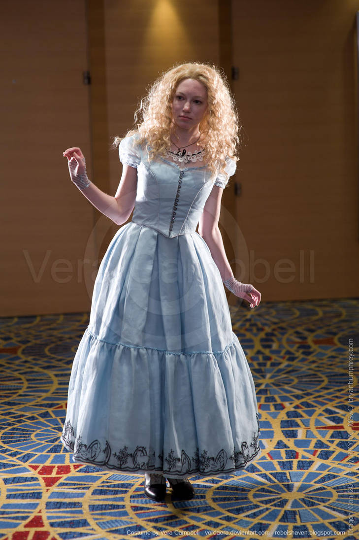 Alice - At Last by Verdaera