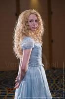 Alice - Portrait by Verdaera
