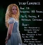 Alice ID - 28 by Verdaera