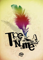 Type My Name Bitch part 2 by SvobodaStudio