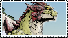Support Gfantis for Kaiju Combat! by KaijuX