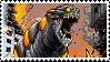 Nemesis Stamp! by KaijuX