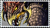 Support Taligon for Colossal Kaiju Combat! by KaijuX