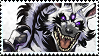 Support Hound of Nita for Colossal Kaiju Combat! by KaijuX