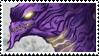 Kaijujin Sundera Stamp! by KaijuX