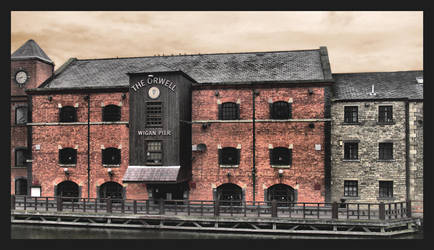 hdr wigan pier by select1