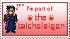 The Taicholeigon's Stamp by digistardbz
