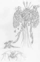 Harvester of Sorrow by HJTHX1138
