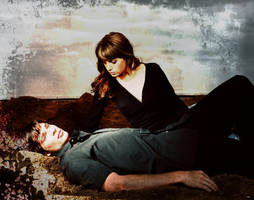 Clois - I'll wait for you by miathebookgirl