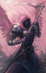 Angel of Death by JasonTN
