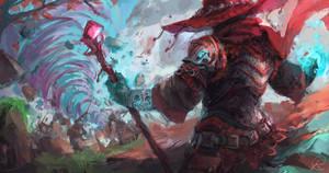 Wizard by JasonTN