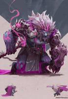 Emperor by JasonTN