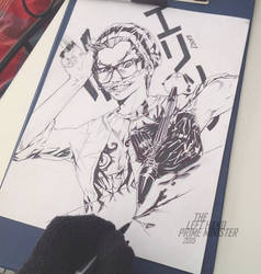 Manga Me by Erickulto