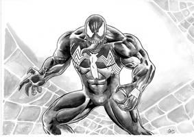 Venom by rodstella