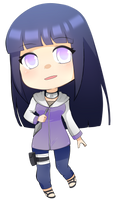 Hinata by Imperial-Palace