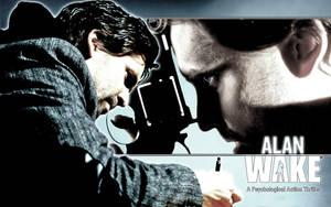 Alan Wake 2 by Coley-sXe