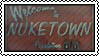 Welcome to Nuketown by Coley-sXe