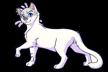 Spirito by meow286