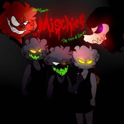 Mischief by ddddspup