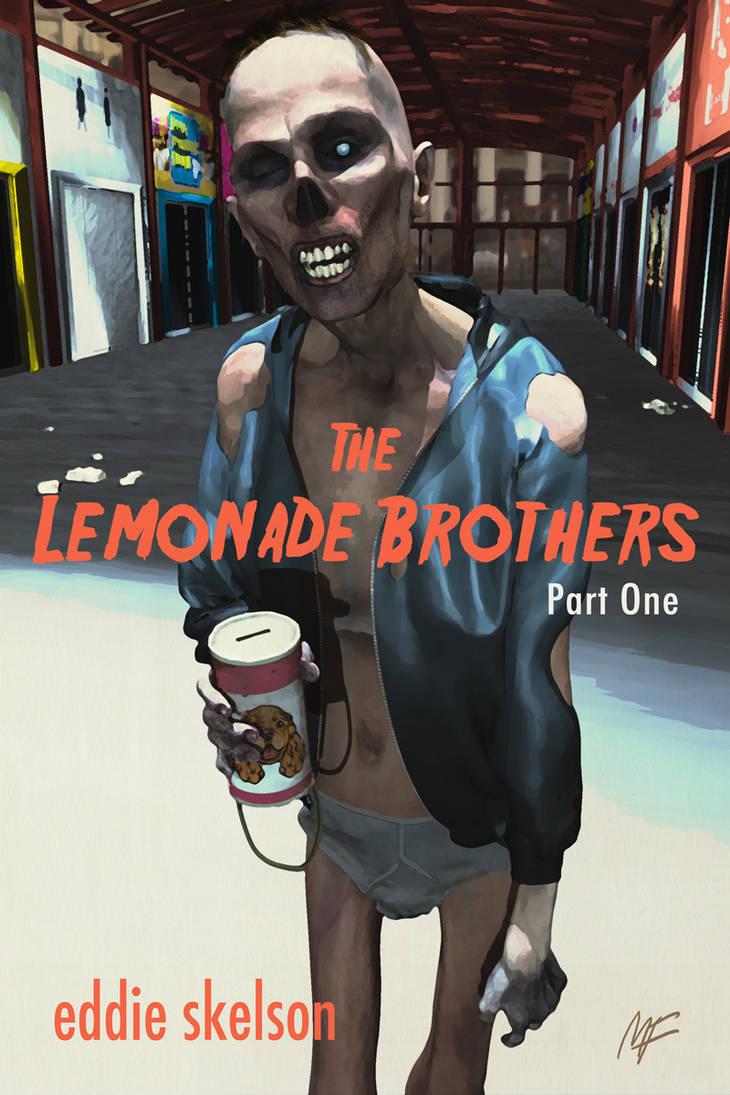 Lemonade Bros by MikeFyles
