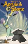 The Aegislash in the Stone - Disnemon (1963) by MrOtterson