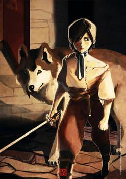 Arya's Revenge by Syrphin