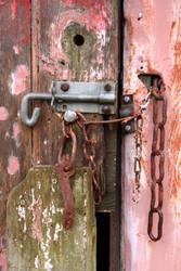 Locked? by kymw