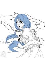 FC_Real Lady by bluegayfish