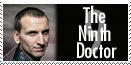 Ninth Doctor Stamp by Carthoris