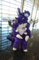 Nidoking: nearly complete by midnight-fang