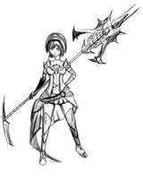 Demoness by Emperor-CatVI
