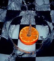 Orange by Lemonwedge