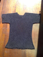 Chainmail shirt by Canc91