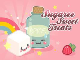 Nice: Sugar and Spice by milkbun