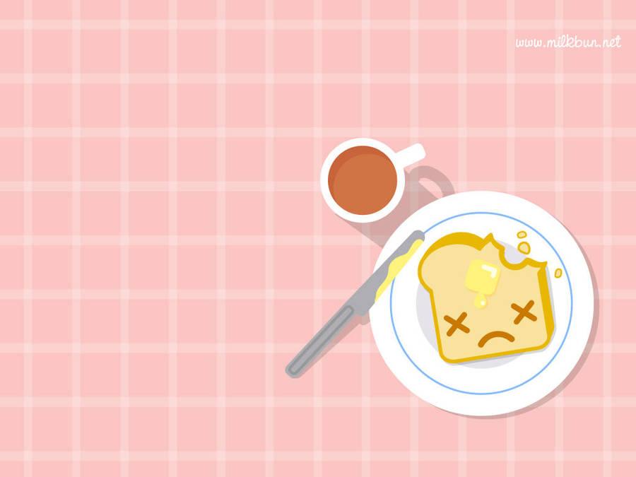 Toast's Death 1 Wallpaper by milkbun