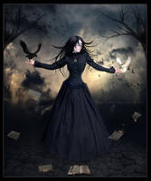 Sorceria by BigBad-Red
