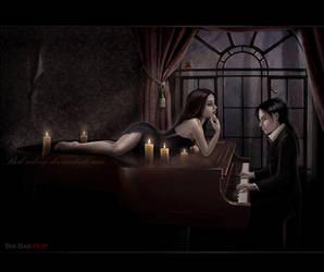 Romance by BigBad-Red