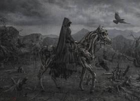Rider by BigBad-Red