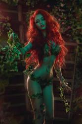 Ivy by BigBad-Red