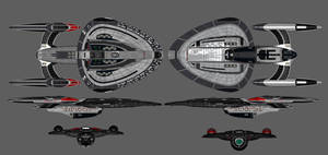 STX-1701-H Views by Kirtemor