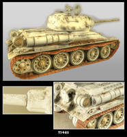 T34-85 Image 2 by FarawayPictures