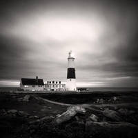 The Lighthouse by Jez92