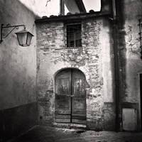 San Gimignano III by Jez92
