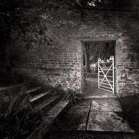 Gate by Jez92