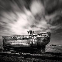 Dungeness II by Jez92