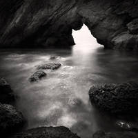 Arch by Jez92
