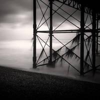 Brighton Pier II by Jez92
