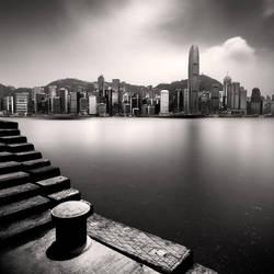 Victoria Harbour by Jez92